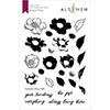 Altenew Always There Stamp Set