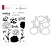 Altenew Playful Blooms Stamp & Die Bundle