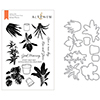 Altenew Potted Plants Stamp & Die Bundle