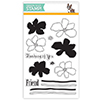 Simon Says Stamp Artful Flowers Stamp Set