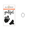 Altenew Grateful Stamp & Die Bundle