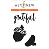 Altenew Grateful Stamp Set