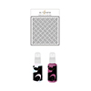 Altenew Square Weave Pattern Stencil & Ink Spray Bundle