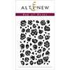 Altenew Bed Of Roses Stamp Set