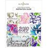 Altenew December 2018 Stamp & Die Release Inspiration Guide