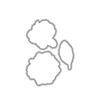 Altenew Delicate Primrose Die Set