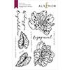 Altenew Engagement Wishes Stamp Set