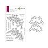 Altenew Flower Vine Stamp & Die Bundle