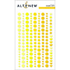 Altenew Pocketful Of Sunshine Enamel Dots