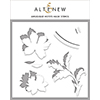 Altenew Angelique Motifs Mask Stencil