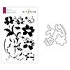 Altenew Angelique Motifs Stamp & Die Bundle