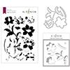 Altenew Angelique Motifs Stamp & Die & Mask Stencil Bundle