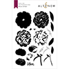 Altenew Bloom & Bud Stamp Set