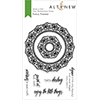 Altenew Fancy Frames Stamp Set