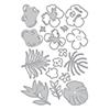 Altenew Hibiscus Garden 3D Die Set