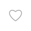 Altenew Magnolia Heart Die Set