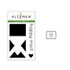Altenew Snail Mail Stamp & Die Bundle
