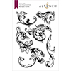 Altenew Baroque Motifs Stamp Set