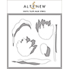 Altenew Exotic Tulips Mask Stencil
