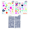Altenew Live Your Dream Sticker Bundle