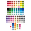 Altenew 114 Crisp Dye Ink Mini Cube Set