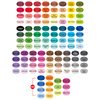 Altenew 114 Crisp Dye Ink Oval Set