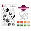 Altenew Build A Flower: Dahlia & Ink Bundle