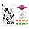 Altenew Build A Flower: Dahlia & Ink Bundle