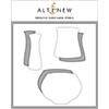 Altenew Versatile Vases Mask Stencil
