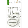 Altenew Versatile Vases Stamp Set