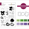 Altenew Build A Flower: Sweet Violet & Ink Bundle
