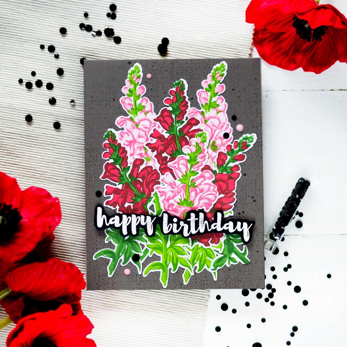 . Card by Svitlana Shayevich