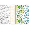 Altenew April 2019 Release Washi Tape Bundle