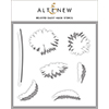 Altenew Beloved Daisy Mask Stencil
