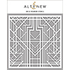 Altenew Deco Wonder Stencil