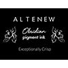 Altenew Obsidian Pigment Ink