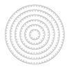 Spellbinders Circle Around Die Set