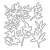 Altenew Leaf Clusters Die Set