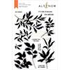 Altenew Leaf Clusters Stamp Set