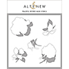 Altenew Peaceful Reverie Mask Stencil
