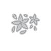 Altenew Star Flower Pop-Up Die Set