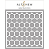 Altenew Bubble Wrap Stencil