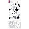 Altenew Charming Doodles Stamp & Die & Mask Stencil Bundle