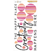 Altenew Creativity Decal Set