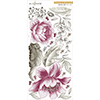Altenew Peonies In Blossom B Decal Set