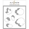 Altenew Antique Roses Mask Stencil