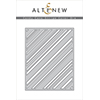 Altenew Candy Cane Stripe Cover Die