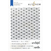 Altenew Faceted Stars Stamp Set