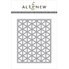 Altenew Layered Snowflake Stars Cover Die B