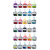 Altenew Ultimate Liquid Watercolor - Brush Markers & Refills Bundle